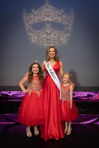 Dave Barksdale, Miss Auburn and Miss Auburn Outstanding Teen Scholarship Program, Amanda Enz, Miss Auburn 2019, Miss America
