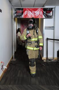 28TH Annual LLS Scott Firefighter Stairclimb, Colton Fogelberg, VRFA, Valley Professional Firefighters IAFF 1352, Firefighter stairclimb, columbia tower stairclimb, colton fogelberg vrfa