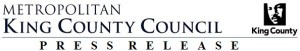 King county councip, metropolitan king county council