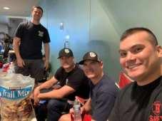 28TH Annual LLS Scott Firefighter Stairclimb, Colton Fogelberg, VRFA, Valley Professional Firefighters IAFF 1352, Firefighter stairclimb, columbia tower stairclimb,