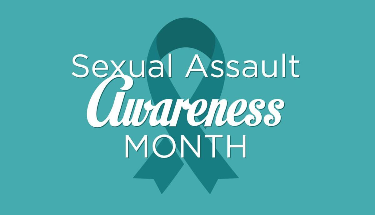 SAAM, Sexual Assault awareness month, apd