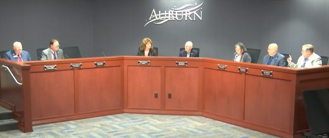 auburn wa, city of auburn, auburn council meeting, city council meeting