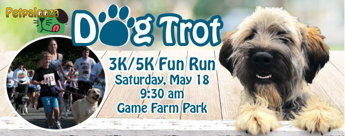 city of auburn, Petpalooza, 5k, Petpalooza's dog trot