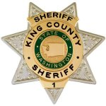 King county Sheriff's office, kcso, king county sheriff wa