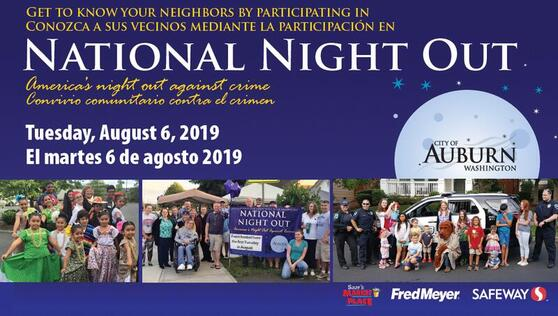national night out, 2019 national night out, nno