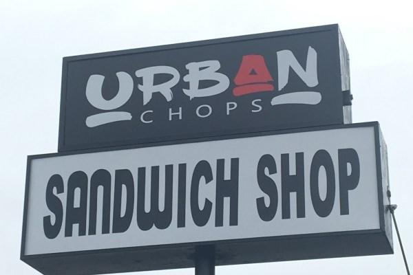 Minh Pham, urban chops, urban chops auburn, urban chops auburn wa, Vietnamese sandwiches, sandwich shop auburn, Vietnamese street food, bao sandwich