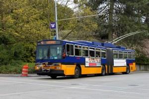 king county metro, king county metro bus, metro u district, Oran Viriyincy