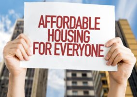 affordable housing, affordable real estate