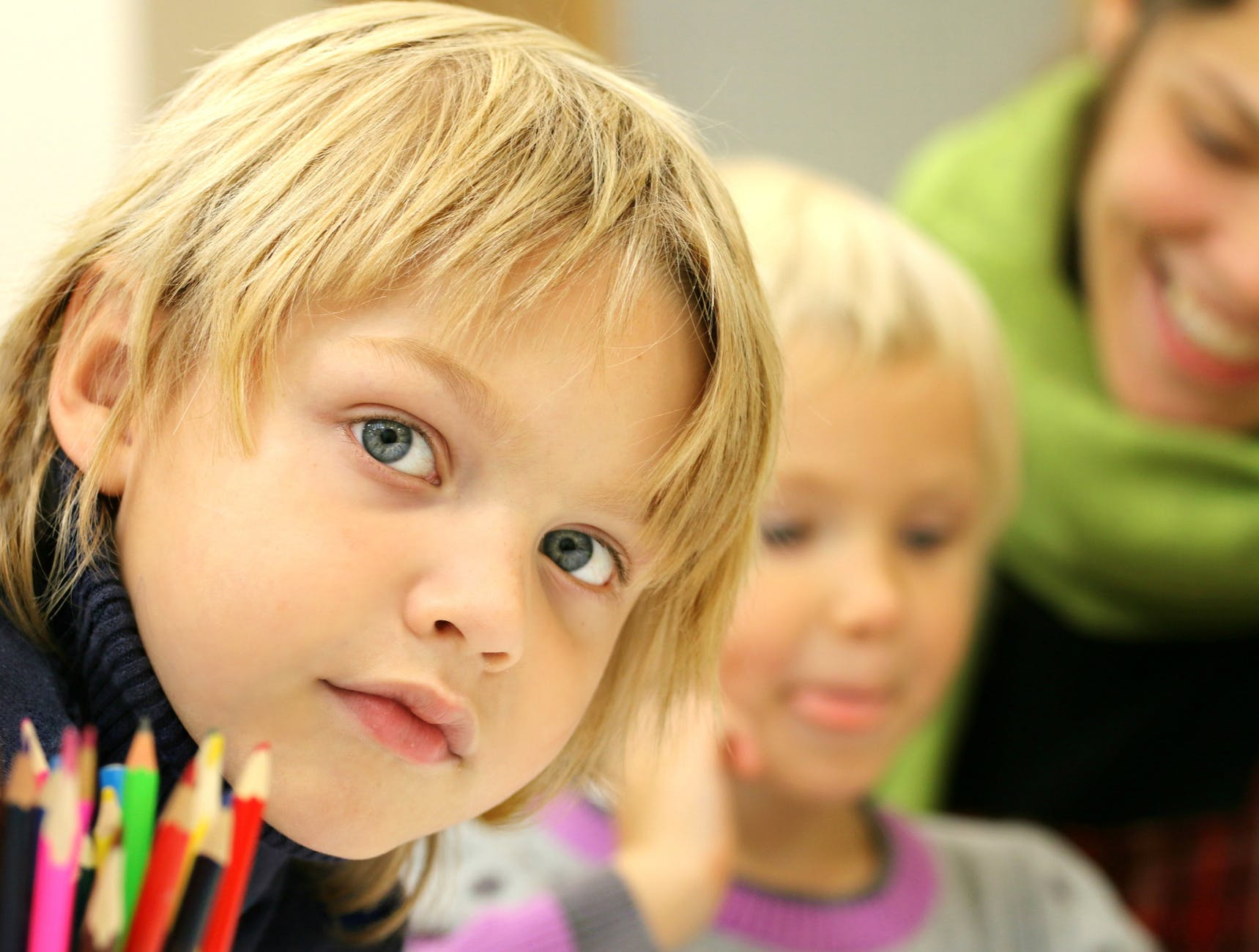 childcare, preschool