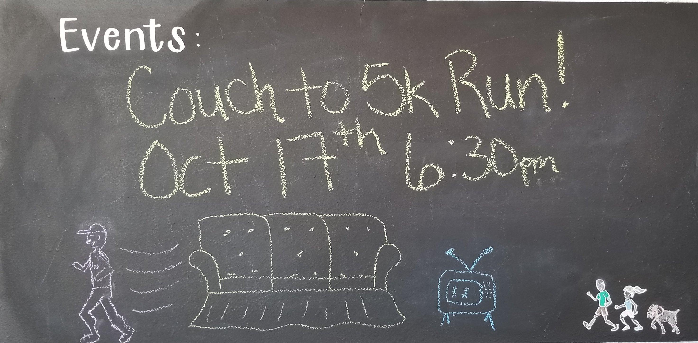 Couch to 5k, Pearson Chiropractic, Turkey Trot, 5k, ASD, Auburn Public Schools Foundation