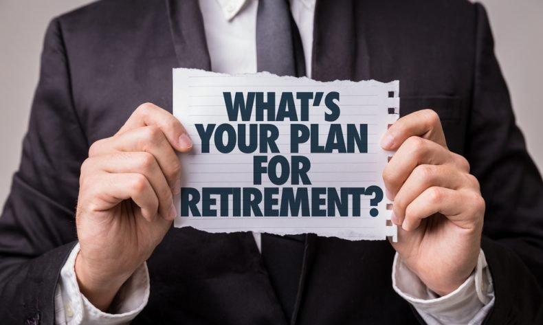 retirement plan, retirement funding, pandemic impact on retirement, social security