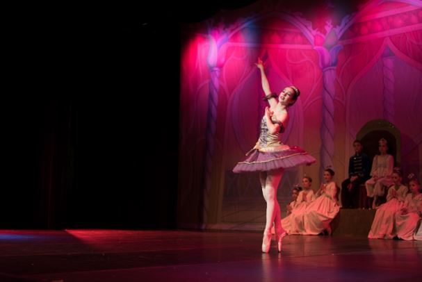 children's dance theater, nutcracker, auburn dance, auburn ballet, nutcracker ballet