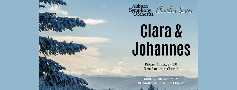 auburn symphony orchestra, auburn symphony chamber series, auburn symphony january chamber concert, auburn symphony quartet