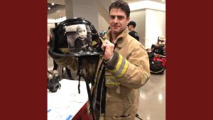 Vrfa, valley regional fire Authority, vrfa stairclimb, vrfa team, cody wallace, cory Wallace VRFA, Lls firefighter stairclimb, seattle firefighter stairclimb