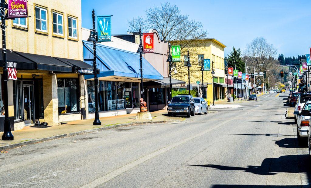 Covid-19, stay home stay healthy, covid-19 Washington, king county COVID-19, coronavirus, Washington coronavirus, city of auburn, auburn wa, pnw, auburn covid-19, auburn coronavirus, pnw coronavirus, pnw covid-19, backus, social distancing, pandemic, main street usa