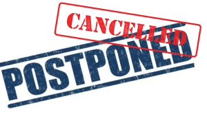 city of auburn event, event cancelled, canceled, event cancelled because of covid-19
