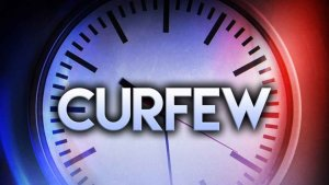 Curfew, emergency curfew, auburn wa curfew