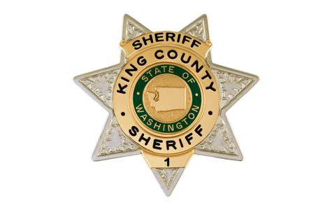 king county sheriff's office, kcso, king county sheriff,
