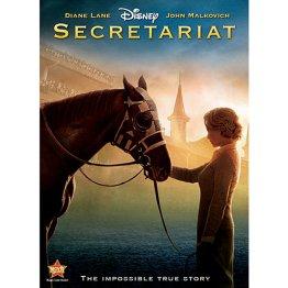 secretariat, horse racing movie