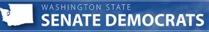 Washington State Senate Democrats logo