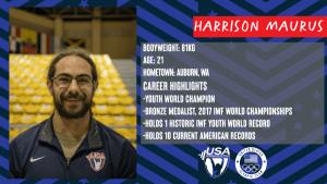 Harrison Maraus USA olympic graphic