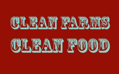 Clean farms | clean foods   We are available for local pickup and delivery.