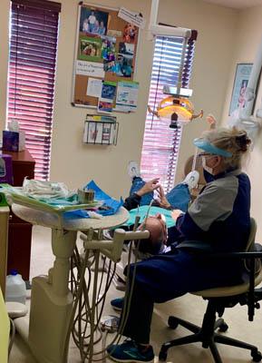 Auburn periodontics