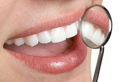 crown lengthening and occlusal adjustment