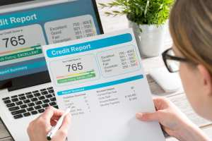 Auburn Savings Credit Report image