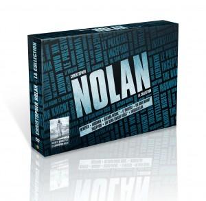 NOLAN INTEGRALE - BOXSET FRONT 3D PACKSHOT DVD VERSION
