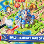 Application Disney Magic Kingdoms