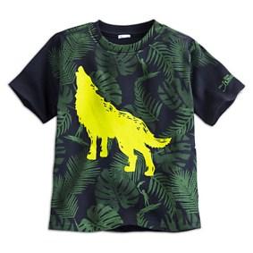 Le Livre De La Jungle Produits dérivés T-shirt enfant disney store