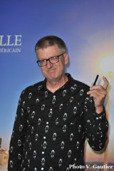 My Friend Dahmer Photocall Deauville 2017 Derf Backderf
