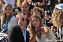 robert pattinson fan deauville 2017
