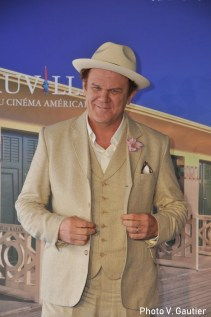 John C Reilly The Sisters Brothers Deauville 2018