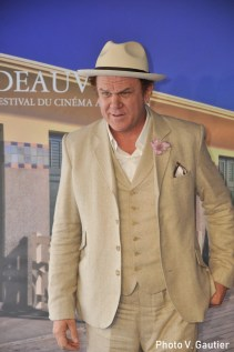 john c reilly les frères sisters deauville