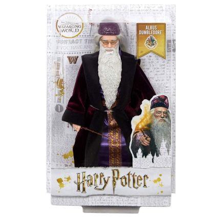 Albus Dumbledore poupée Mattel