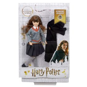 Hermione Granger poupée Mattel