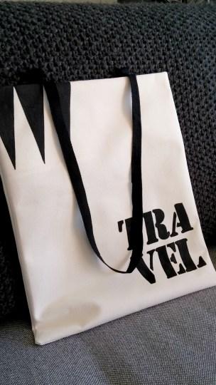 tote bag travel 2