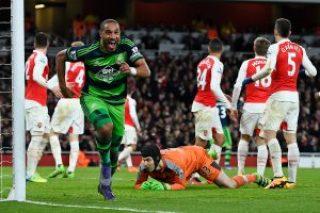 La faillite du big four - Arsenal