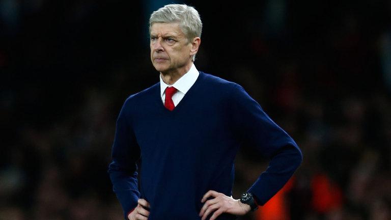 Arsenal - Arsène Wenger