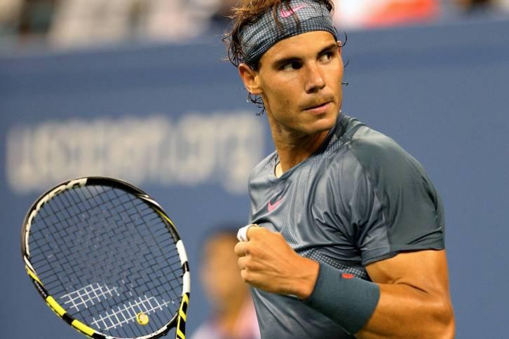 Rafael Nadal Grand Chelem