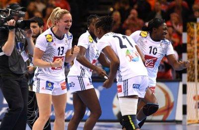 handball femme championnat europe 2018