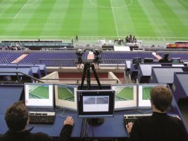 arbitrage vidéo foot sport