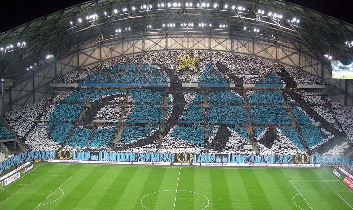 OM Stade Velodrome Marseille