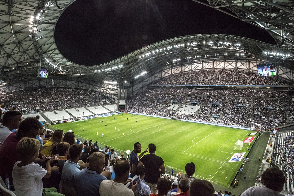 Ligue1 Saison 20182019 Episode 1