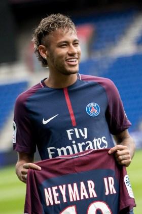 Neymar Ney Paris PSG