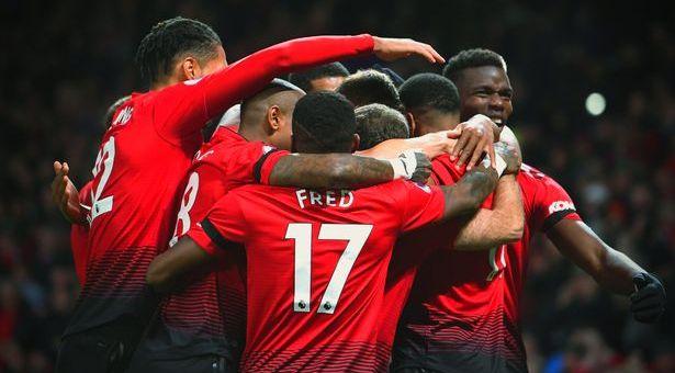 Manchester United a retrouvé la voie du succès