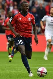 Ligue 1 : Nicolas Pépé, l'attaquant de Lille, démarre 2019 sur la même lancée que 2018