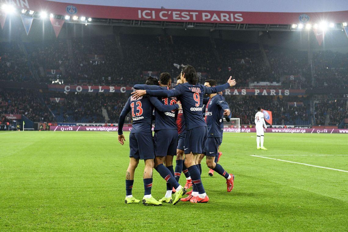 Ligue 1 : le PSG s'est vengé de son élimination en Coupe de la Ligue !